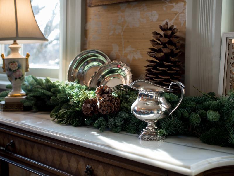 Christmas Holiday House Tour Chestnut Hill Community Association