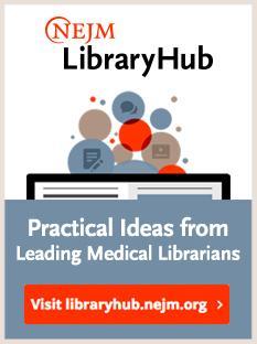 NEJM LibraryHub
