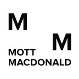 Mott Macdonald is a proud sponsor of CWEA