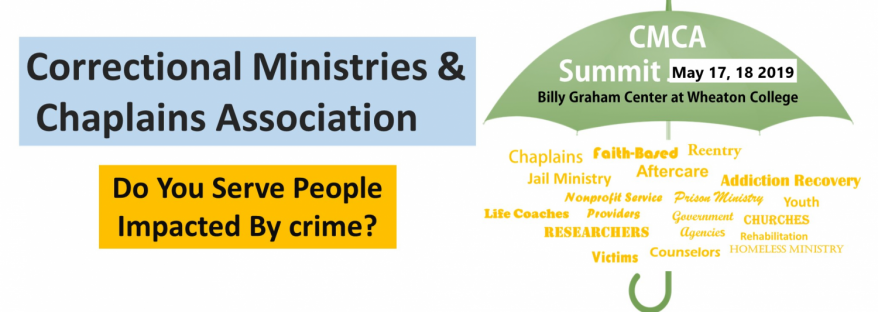 Correctional Ministries and Chaplains Association