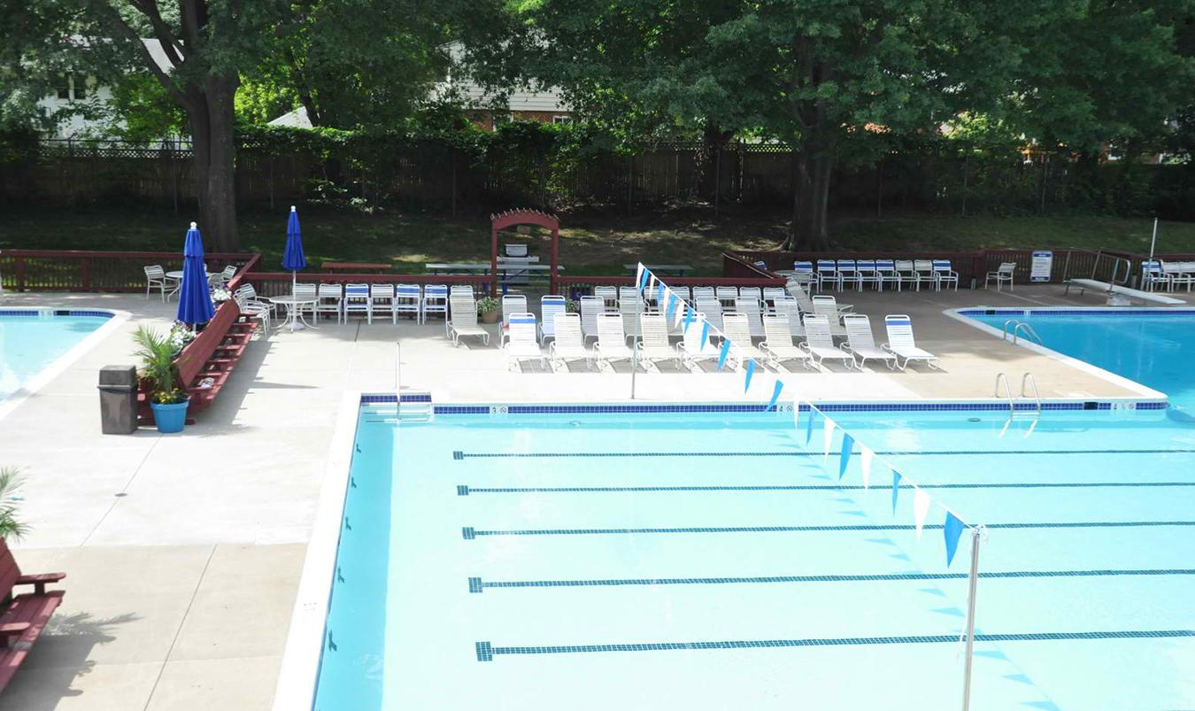 Mclean Swimming And Tennis Association
