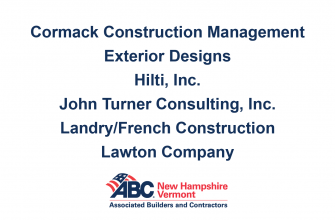 ABC New Hampshire & Vermont Chapter